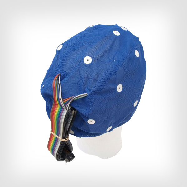 EC1-L (Large Blue Cap)