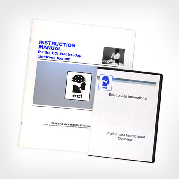 Cap Training Manual & Video Tape