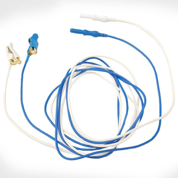 Ear Electrodes (1 pair – 9mm)