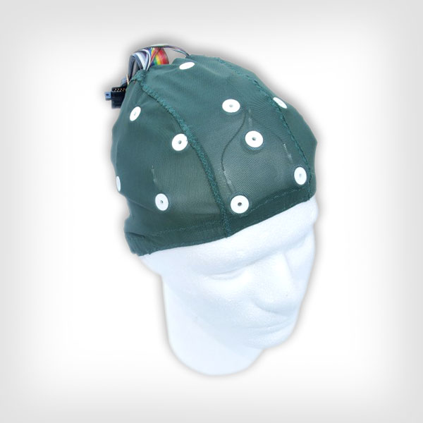 EC1-XS (Extra Small Green Cap)