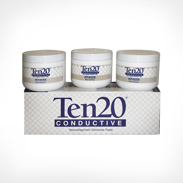 TEN20 Conductive Paste – 8 oz Jar