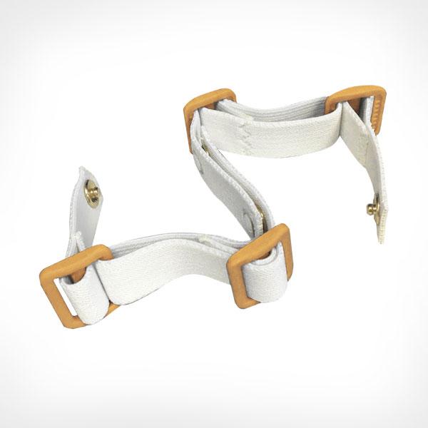 Electrode-Cap Replacement Straps (Sm Caps)