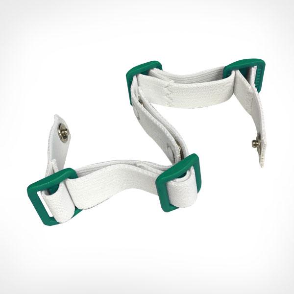 Electrode-Cap Replacement Straps (Xs Caps)