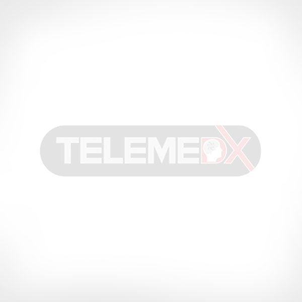 telemedx logo